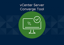 vcenter-converge-tool
