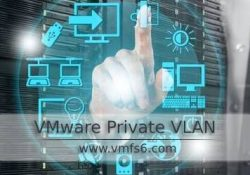 vds-private-vlan