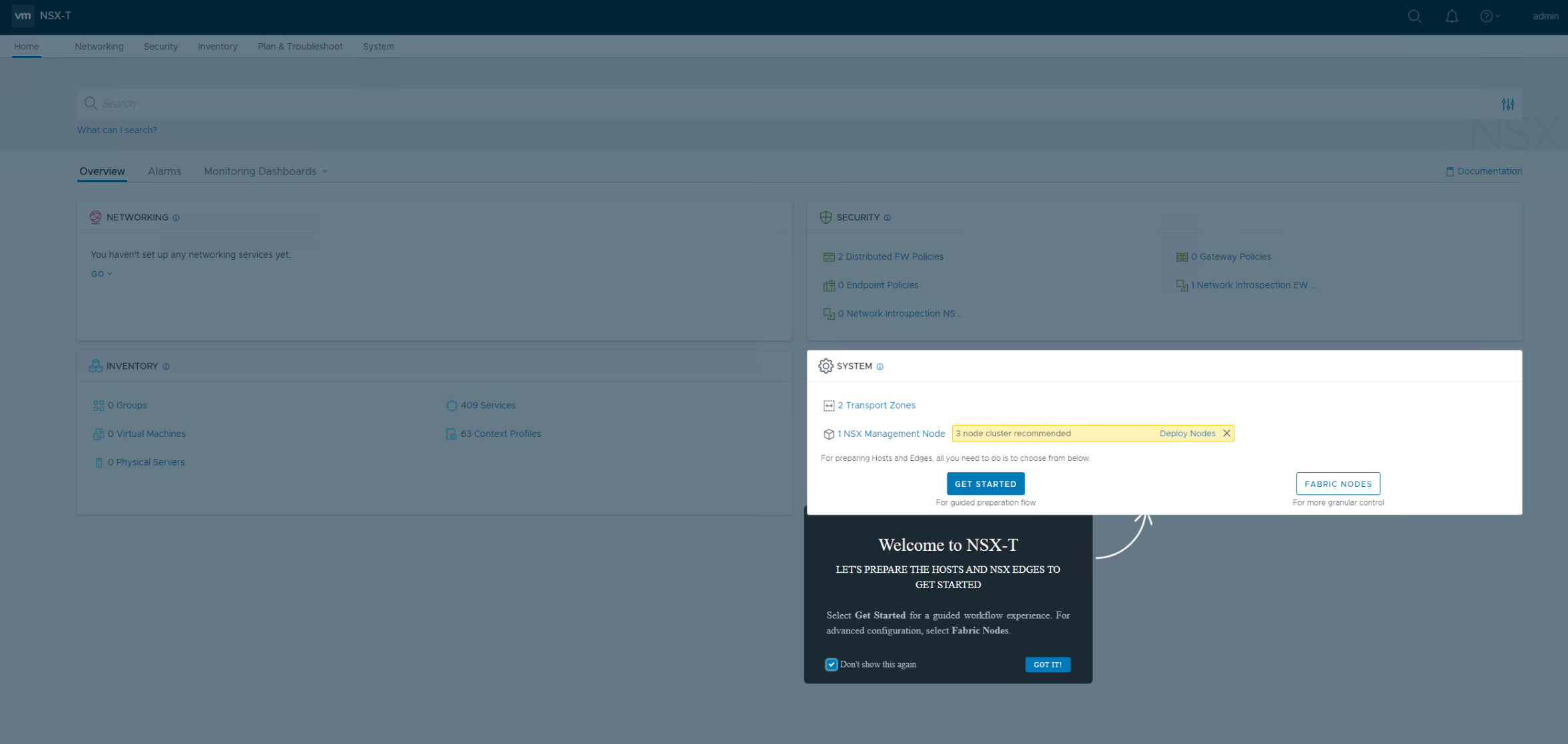 nsx-getting-started