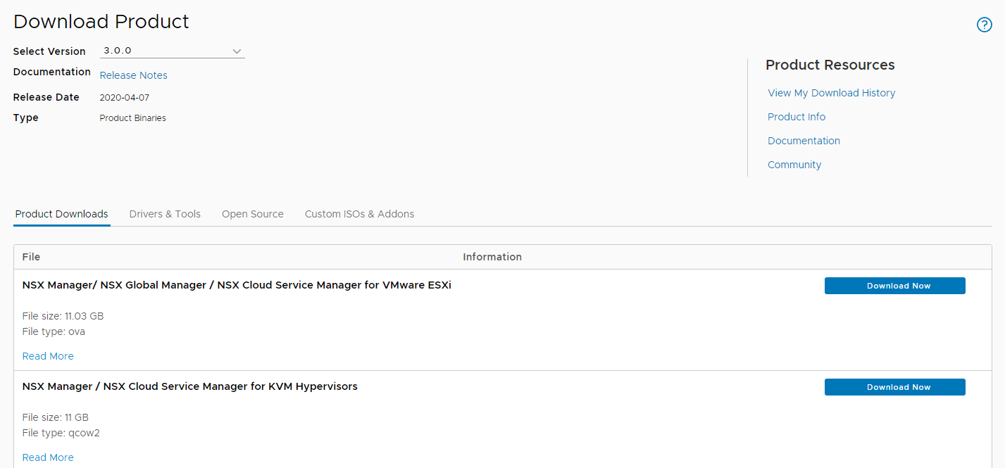 nsx-manager-download